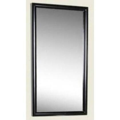 DreamLine DLVMG-15 Glass Vanity Mirror With Frame -- Not Sold Separately (Must be purchased With A DreamLine Sink Vanity)
