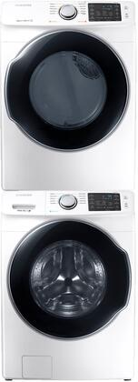 Samsung 770292 Washer and Dryer Combos