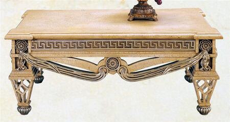 Yuan Tai VA4533C Traditional Table