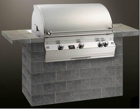 FireMagic A660I1L1N Built In Natural Gas Grill