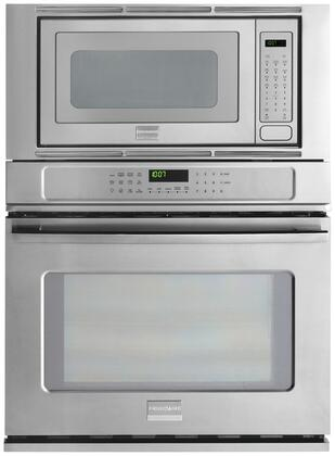 Frigidaire Fpmc2785kf Double Wall Oven In Stainless