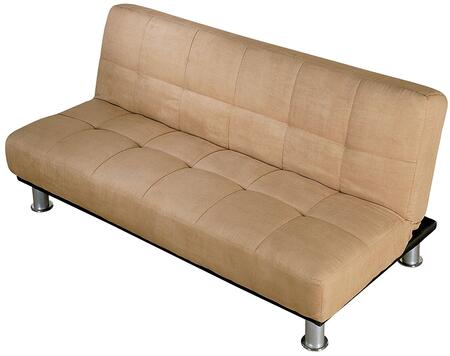 Acme Furniture 0564 Joseph Microfiber Adjustable Sofa