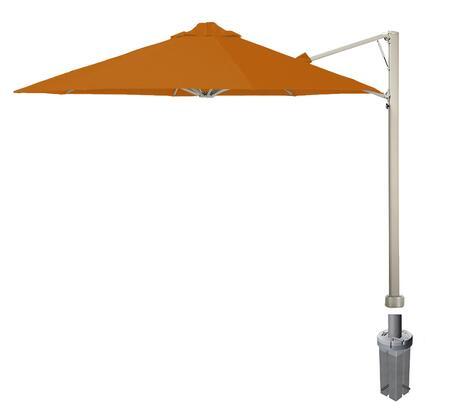 Shadowspec SU7 Bitter Orange
