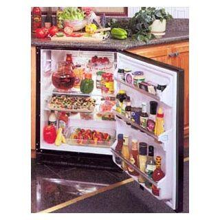 Marvel 61ARMBBOR  Compact Refrigerator with 5.93 cu. ft. Capacity in Panel Ready