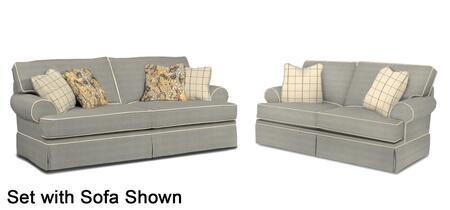 Broyhill 6262QGSL871245CW Emily Living Room Sets
