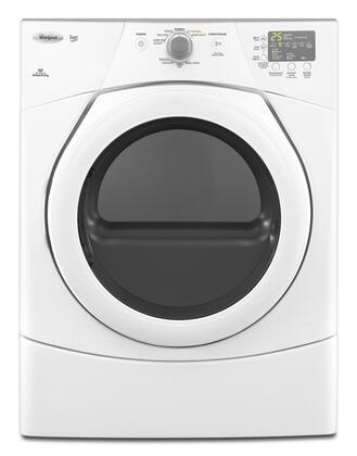 Whirlpool WED9151YW Electric Dryer
