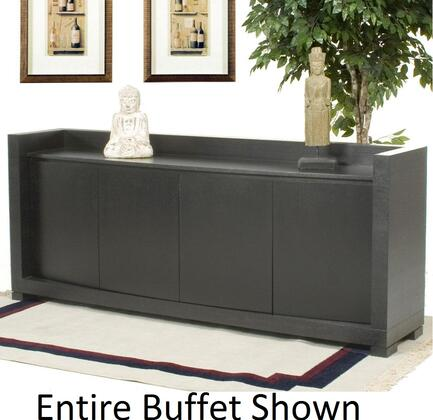 Diamond Sofa D0610BUFFET