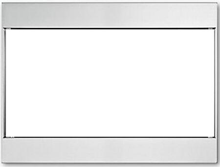Viking VMTK2SS Professional Built-in Trim Kit for use with use with VMOS201 Microwave Oven in Stainless Steel