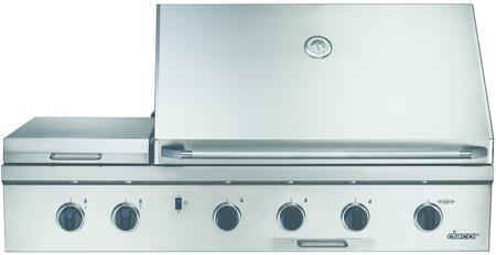 Dacor OBS52LP Built-In Liquid Propane Grill