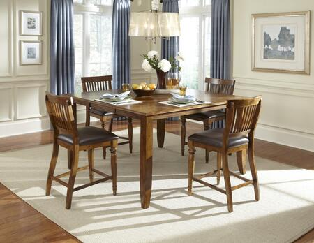 American Heritage 713655 Delphina Dining Room Sets