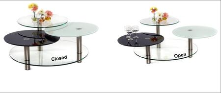 Chintaly 7206CTM  Table