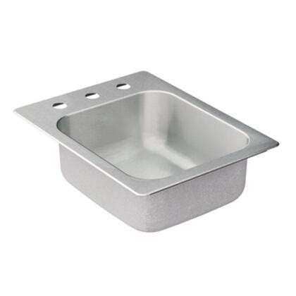 Moen 22231 Kitchen Sink