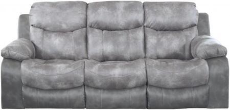 Catnapper 64355115218130028 Henderson Series  Fabric Sofa