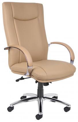 "Boss AELE72CTN 27"" Contemporary Office Chair"