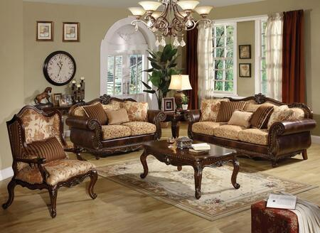 Acme Furniture 50155SET Remington Living Room Sets