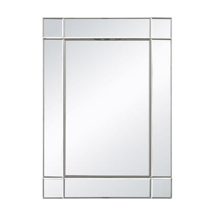 Sterling 11406 Blair Series Rectangle Portrait Wall Mirror