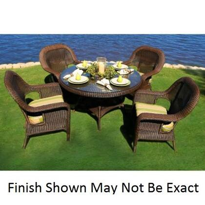 Tortuga LEX5DS1 Transitional Patio Sets