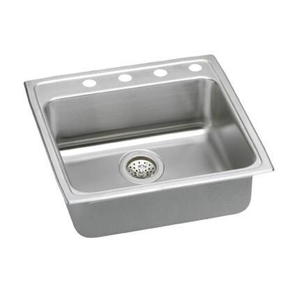 Elkay LRAD2222455 Drop In Sink