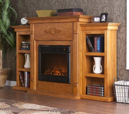 Holly & Martin 37104023925  Fireplace