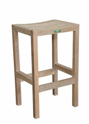 Anderson XSETCHB404N X Montego Bar Chair