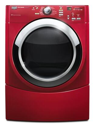 Maytag MGDE500WR Gas Performance Series Gas Dryer