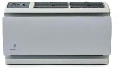 Friedrich WS10D30A Wall Air Conditioner Cooling Area, Adjustable Air Direction