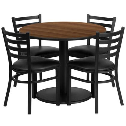 Flash Furniture RSRB1032GG