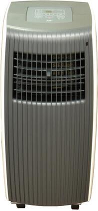 Sunpentown WA8070E Portable Air Conditioner Cooling Area,