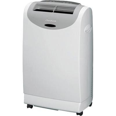 Friedrich PH14B Portable Air Conditioner Cooling Area,