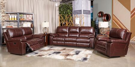 Signature Design by Ashley 51302SLR Transister Living Room S