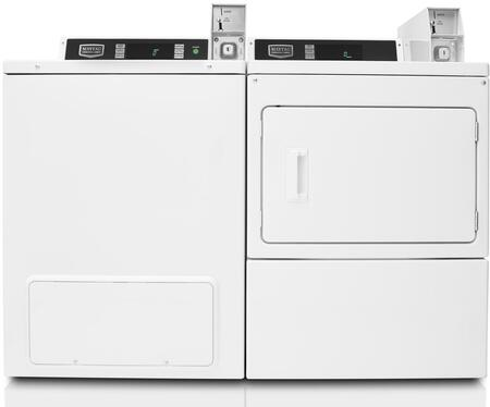 Maytag Commercial 736356 Washer and Dryer Combos