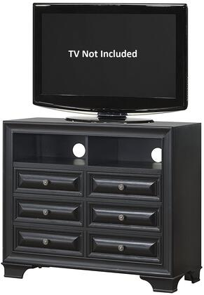 Glory Furniture G8825TV  Wood Chest
