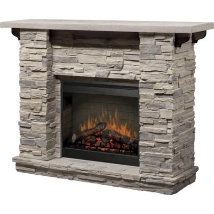 dimplex featherston electric fireplace mantel main