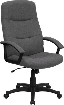 "Flash Furniture BT134AGYGG 26.25"" Tradtitional Office Chair"