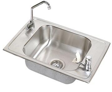 Elkay CDKRC2517C  Sink