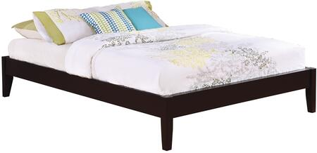 Coaster 300555KW Hounslow Series  California King Size Platform Bed