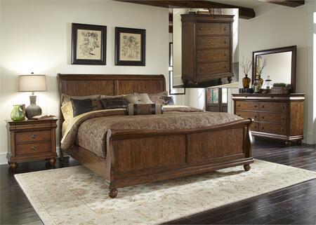 Liberty Furniture Rustic Traditions Main Image