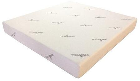 J and M Furniture 17666K  Mattress