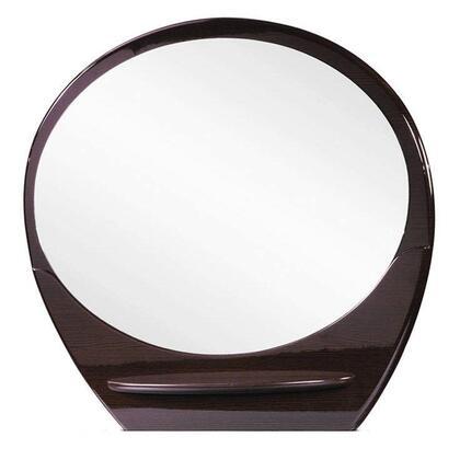 Global Furniture USA EVELYNWM Evelyn Series  Mirror