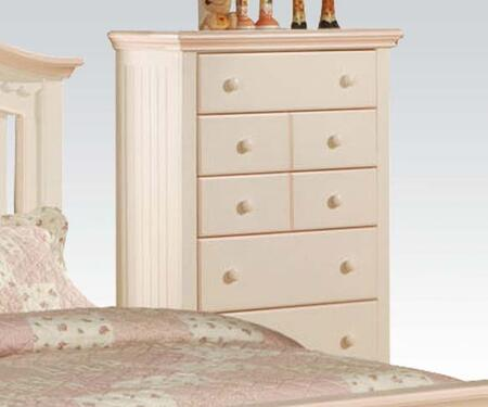 Acme Furniture 00762 Crowley Series  Chest