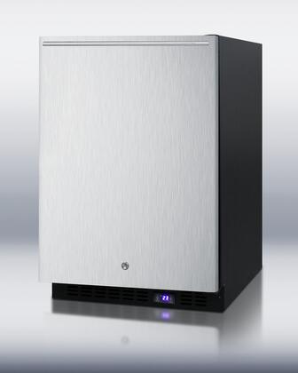 Summit SCFF51OSSSHH Freestanding All Freezer |Appliances Connection