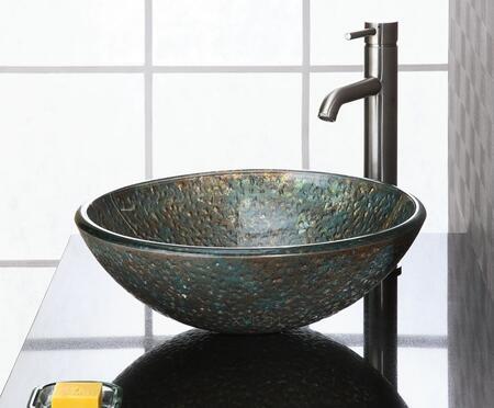 Xylem RVE165SBC Bath Sink