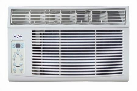 Golden GWR08C1E Window Air Conditioner Cooling Area,
