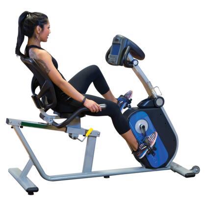 Body Solid Endurance Main Image