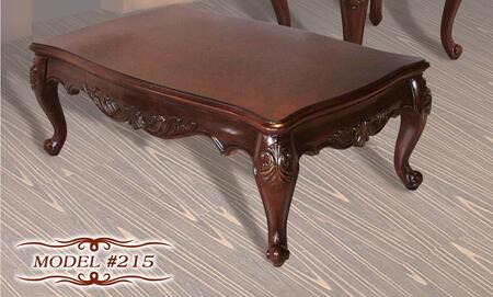 Meridian 215CESET Living Room Table Sets