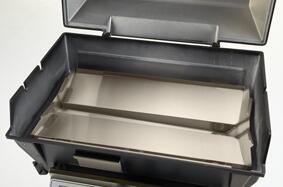 Broilmaster Q3pk1 27 Inch Black Freestanding Grill