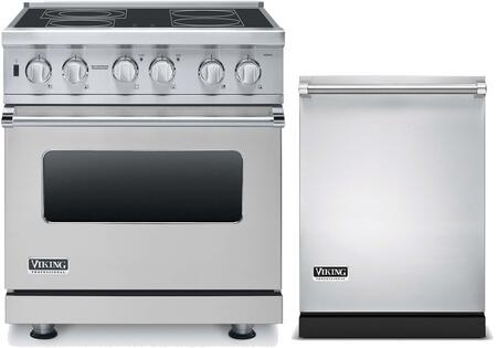 Viking 735677 5 Kitchen Appliance Packages