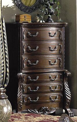 Yuan Tai DA1000CH Dante Series Wood Chest