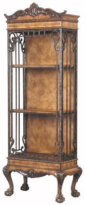 Ambella 05086800001 Wood  3 Shelves Bookcase  |Appliances Connection