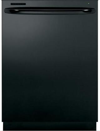 GE GLD5708VBB 5700 Series Built-In Fully Integrated Dishwasher